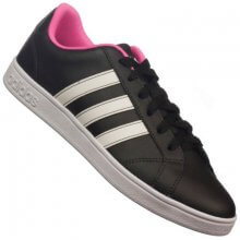 Imagem - Tênis Adidas VS Advantage Feminino cód: BB9623