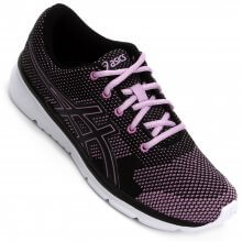 Tênis Asics Attacker Knit Feminino