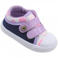 Imagem - Tênis Keto Baby Feminino  cód: 240356