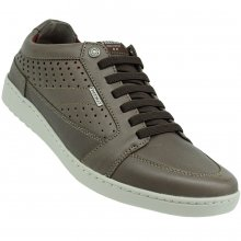 Tênis FreeWay Runner Dry Leather Masculino