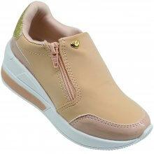 Imagem - Tênis Infantil Klassipé Sneaker Teen 2 Feminino cód: 216008024