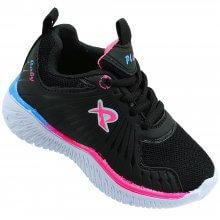 Imagem - Tênis Infantil Play Baby Jogging Feminino cód: 3160PP