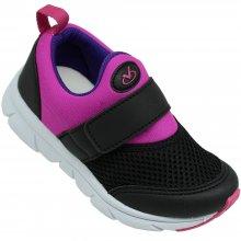 Imagem - Tênis Infantil Via Vip Jogging Feminino cód: VV1020PP