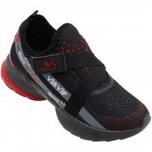 Imagem - Tênis Infantil Via Vip Run Sport Masculino  cód: VV9001PV