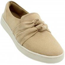 Tênis Mary's Casual Suede Antique Feminino