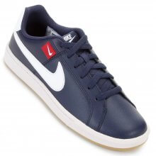 Tênis Nike Court Royale Tab Casual Masculino