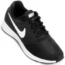 Tênis Nike Downshifter 7 GS Juvenil Unissex