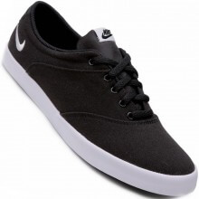 Tênis Nike Mini Sneaker Lace Canvas Casual Feminino
