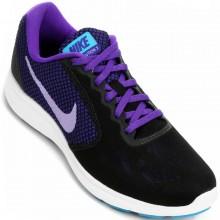 30f65bbf3a2 Tênis - Nike - Feminino - Altura do Cano  Cano Tradicional (Curto ...