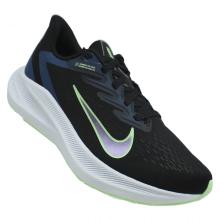 Imagem - Tênis Nike Zoom Winflo 7 Black Masculino cód: CJ0291004
