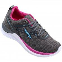 Imagem - Tênis Record Jogging Feminino cód: 920410376
