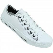 Tênis Star Feet Casual Masculino Branco