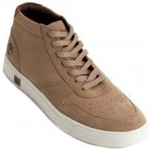 Tênis Timberland Midtown Sand Cano Alto Masculino