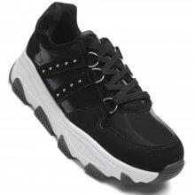 Imagem - Tênis Vizzano Sneaker Chunky Feminino cód: 134310120243