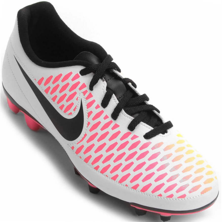 8aca0db215 Chuteira Nike Magista Ola FG Campo Masculina - Decker Online!