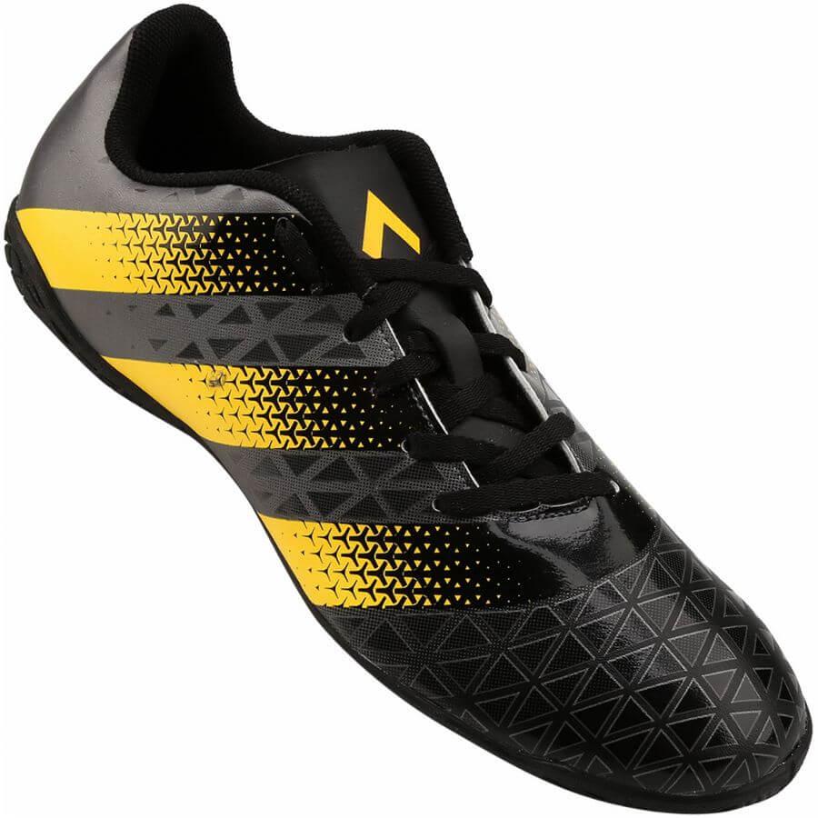 Chuteira Adidas Artilheira 2 Indoor Futsal Masculino - Decker! 58fc3e9df6d6f
