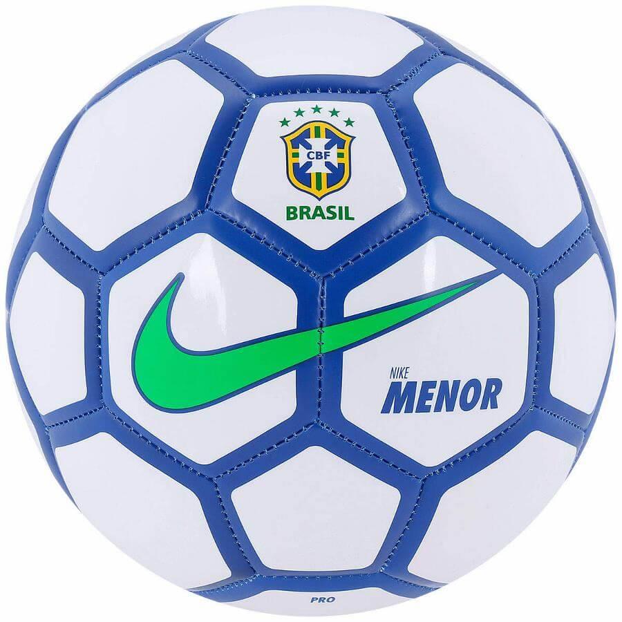 eedf07cc52 Bola Nike Menor CBF Futsal - Decker Online!