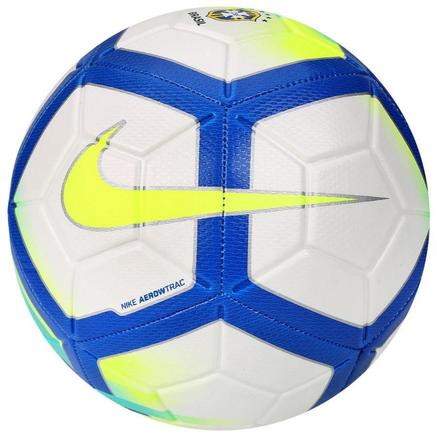 a820bbabb Bola Nike Strike CBF Campo - Decker Online!