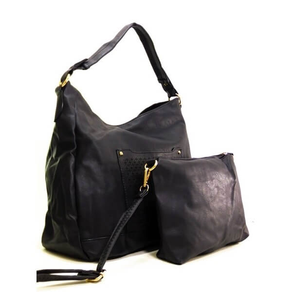 87db35e11 Bolsa Feira da Madrugada Kit 2 Bolsas Feminina - Decker Online!