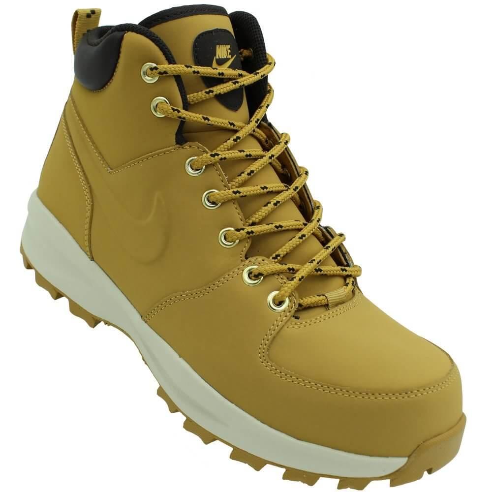 Bota Nike Manoa Leather Masculina - Decker Online! ef0f28f32a501