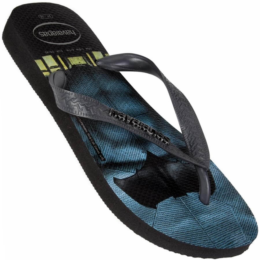 0fb2e79d2 Chinelo Havaianas Batman VS Superman Masculino