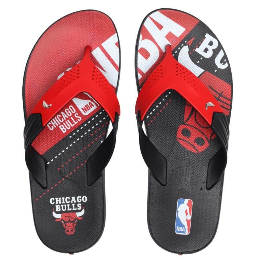 Chinelo Rider Double NBA Masculino a8be03b6d5d
