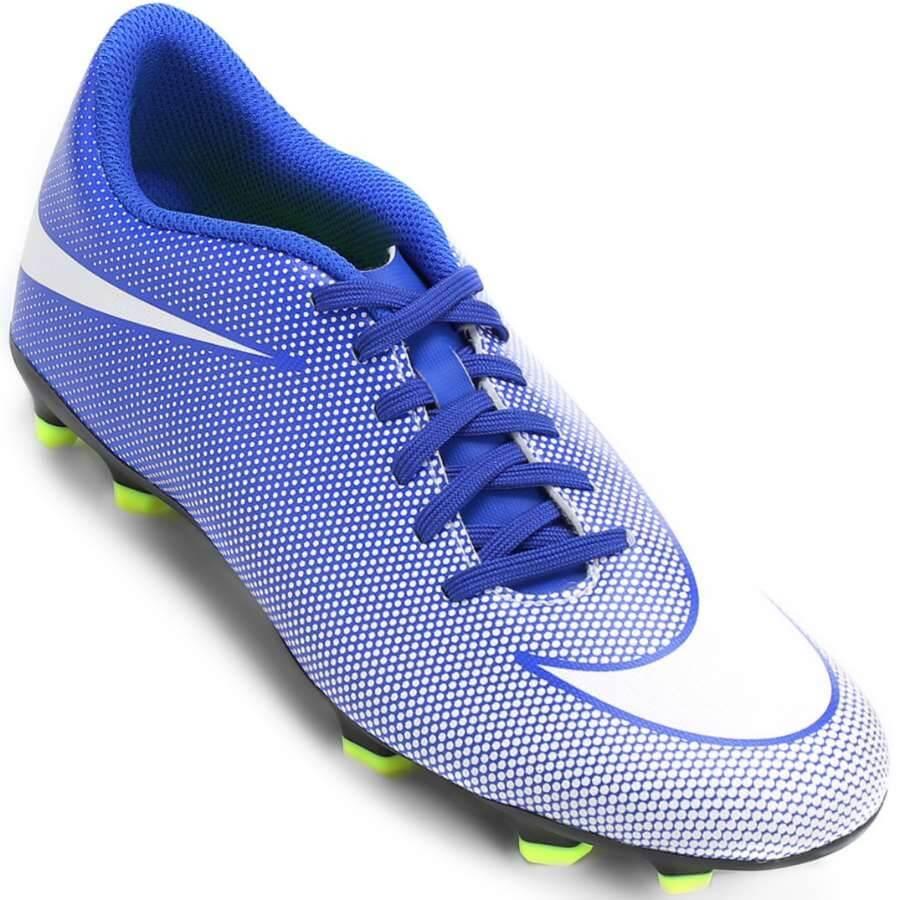 ab256a3905e95 Chuteira Nike Bravata II FG Campo Masculina - Decker Online!