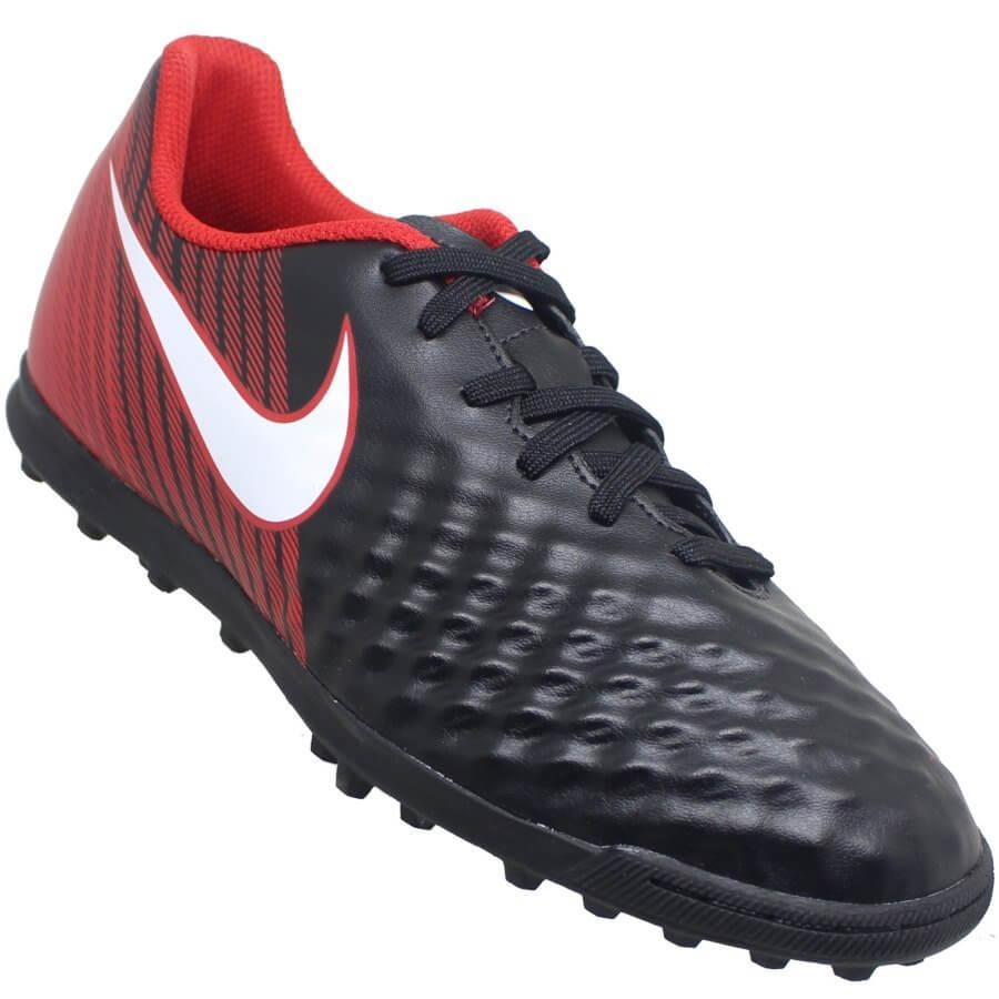 f4b2ec235d Chuteira Nike Magista Ola II TF Society Masculino - Decker!