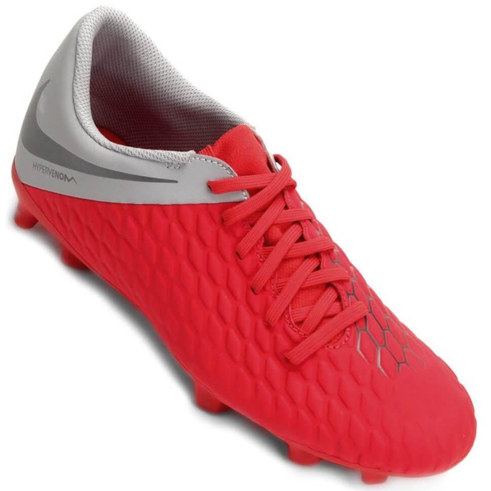 c5305735a Chuteira Nike Phantom 3 Club FG Campo Masculina - Decker Online