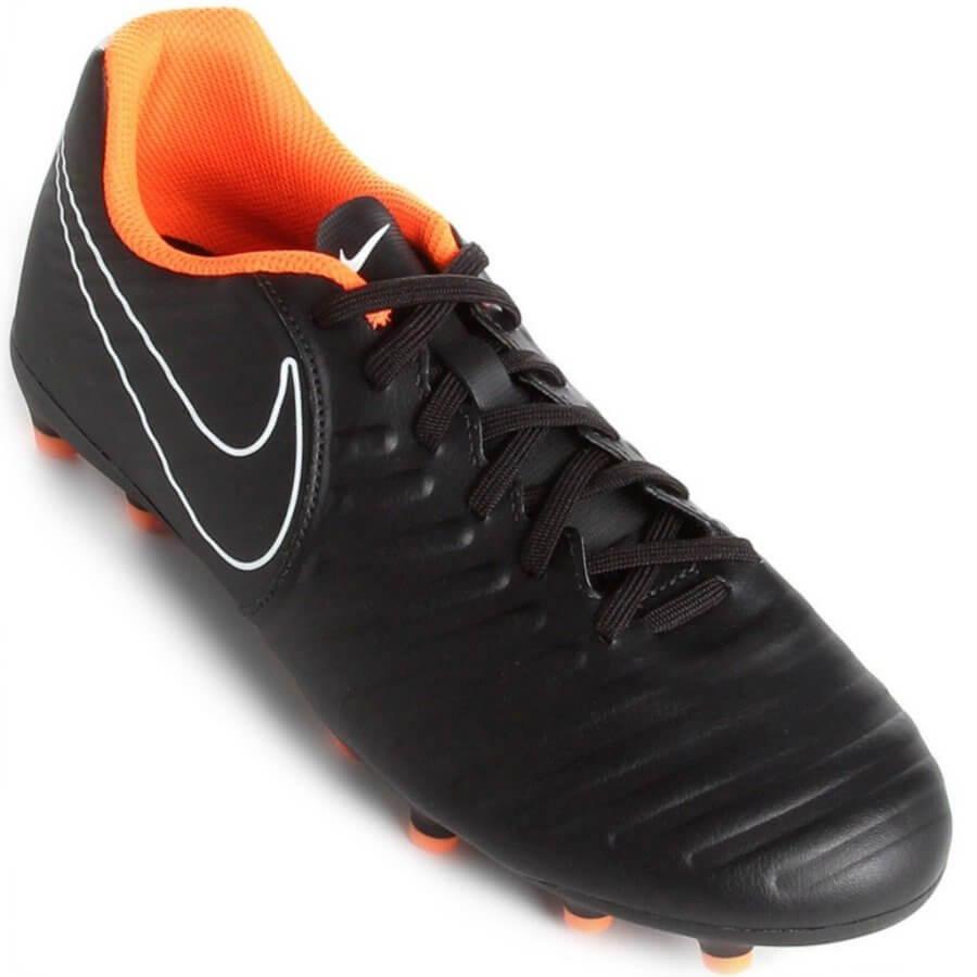 bbbe052bdc Chuteira Nike Tiempo Legend 7 Club FG Campo Masculina - Decker!