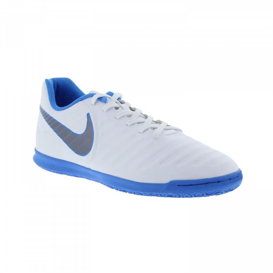 dbd17773d2 Chuteira Nike Tiempo Legend 7 Club Futsal Masculina - Decker!