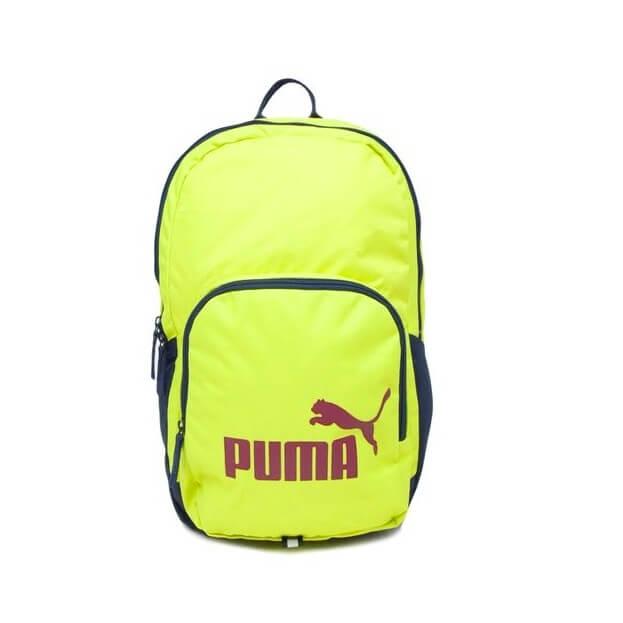 a4cd5cae3 Mochila Puma Phase Backpack Masculina - Decker Online!