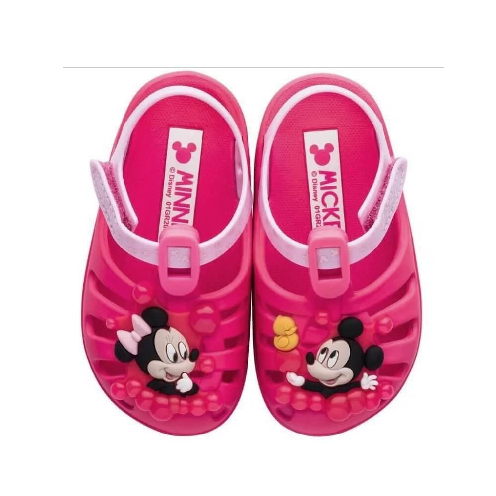 Produtos Barbie na Decker Online!   Sandalia infantil