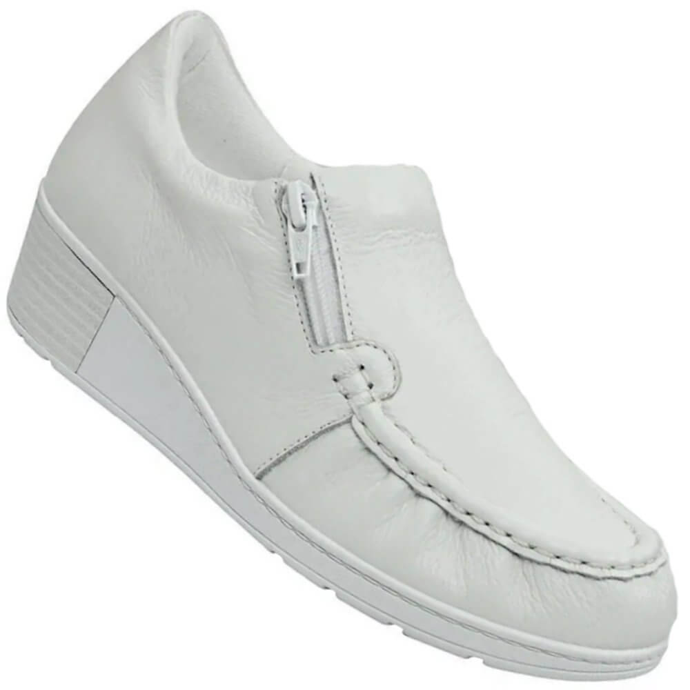 e0e746118 Sapato Usaflex Relax Comfort Feminino - Decker Online!