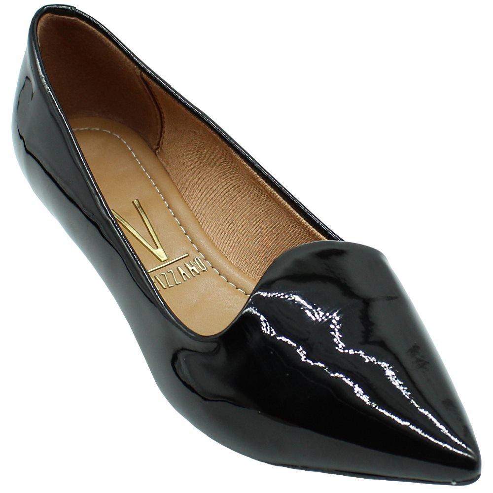 a36ddbf4ca Sapato Vizzano Verniz Premium Feminino - Decker Online!
