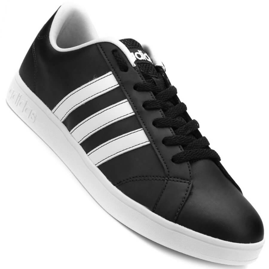 f6415b6015a Tênis Adidas Advantage VS K Casual Feminino - Decker Online!