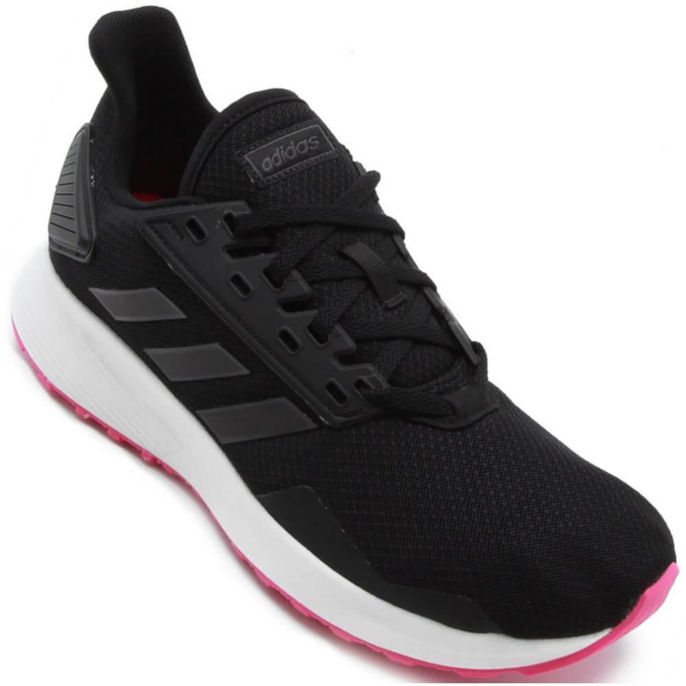 ebb2ccb1166 Tênis Adidas Duramo 9 Feminino - Decker Online!