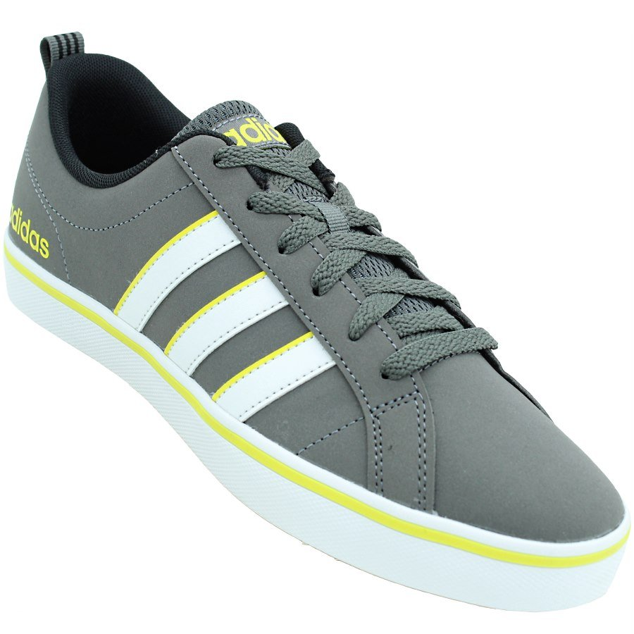 88a2b655474 Tênis Adidas Pace VS Casual Masculino - Decker Online!