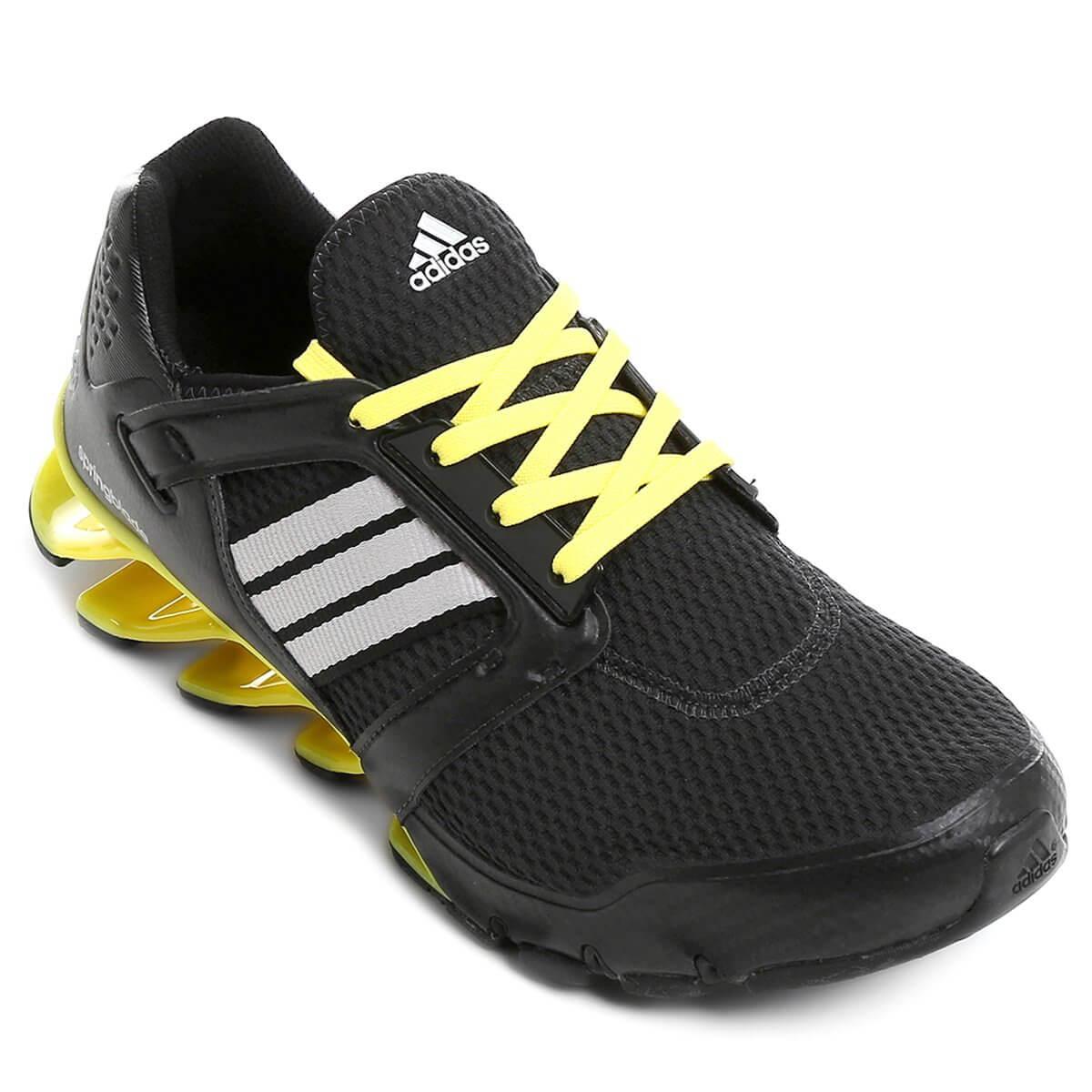 5be6f0faec Tênis Adidas SpringBlade E-Force Masculino