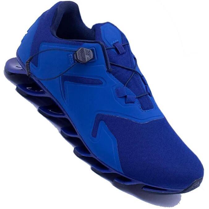 7fcb307d3c3 Tênis Adidas Springblade Solyce Masculino - Decker Online!