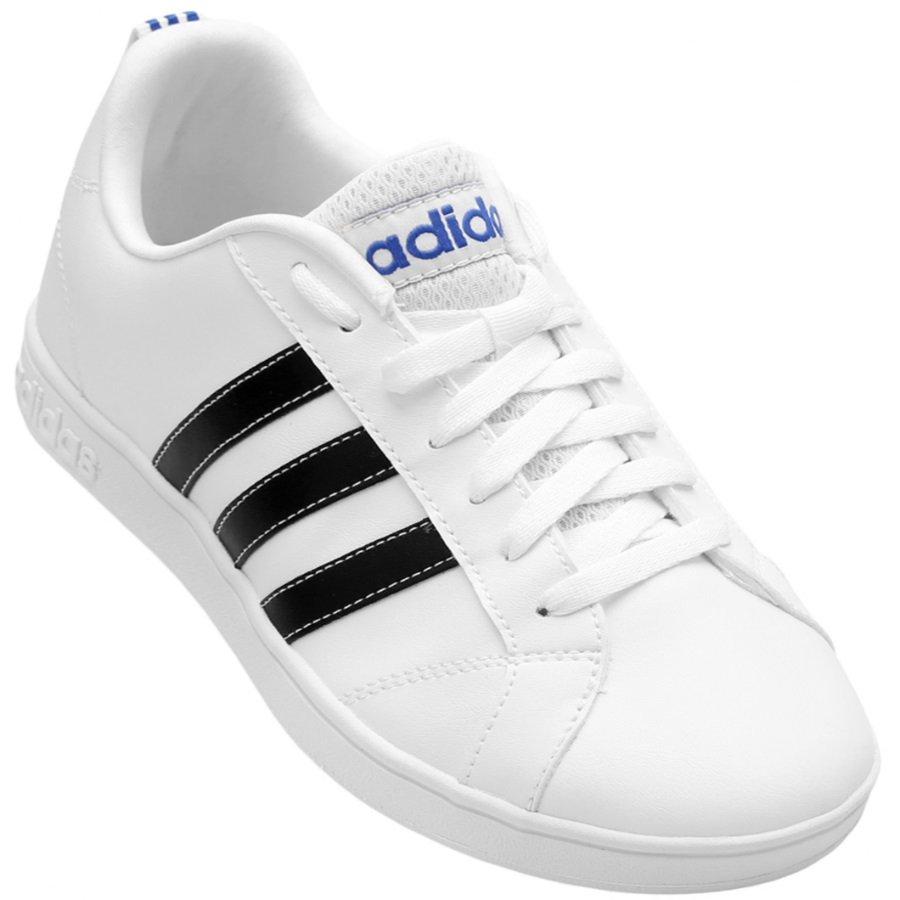 Tênis Adidas VS Advantage Casual Masculino - Decker Online! 7152f79e35d68