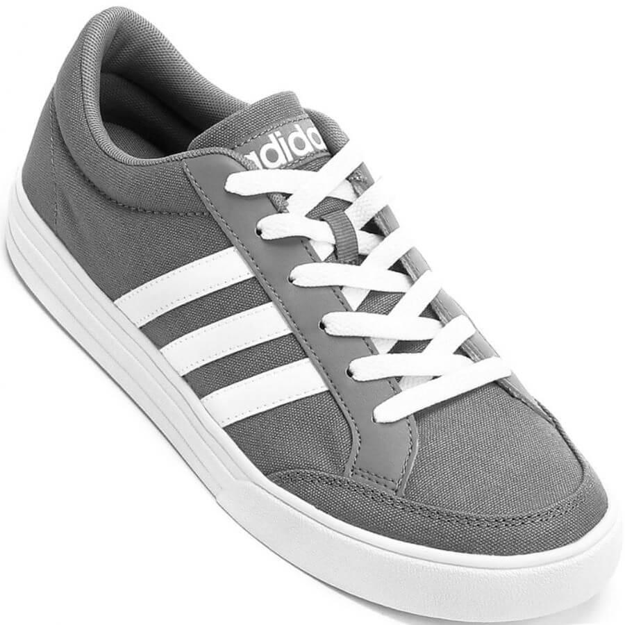 5d5943811 Tênis Adidas VS Set Masculino - Decker Online!