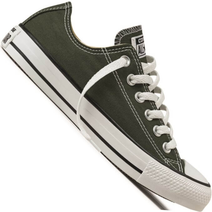 bfc87ade2c2 Tênis Converse All Star CT AS Seasonal OX Casual Masculino