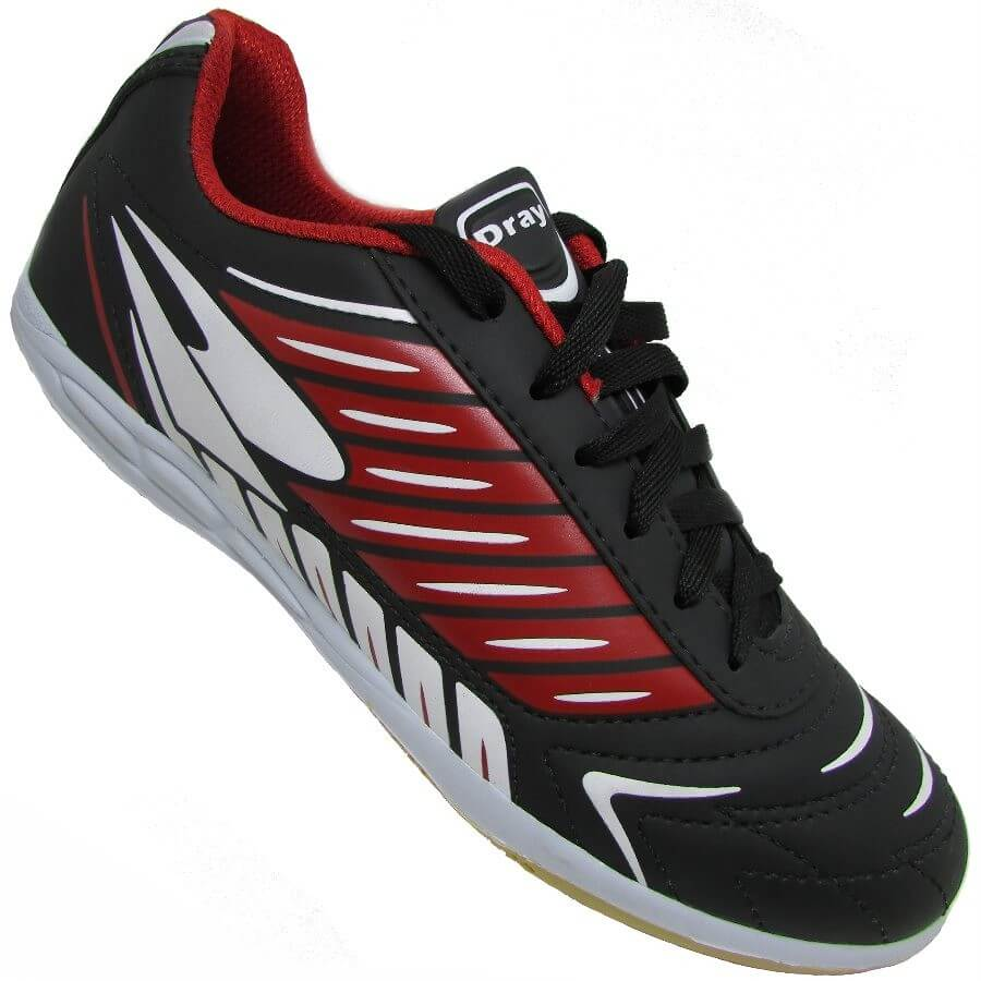 05c3ac5100 Tênis Dray 302 Indoor Futsal Masculino - Decker Online!