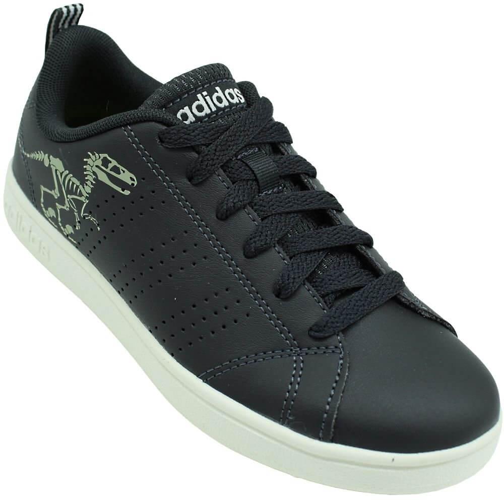 fad811b75f4 Tênis Juvenil Adidas VS Advantage Masculino - Decker Online!