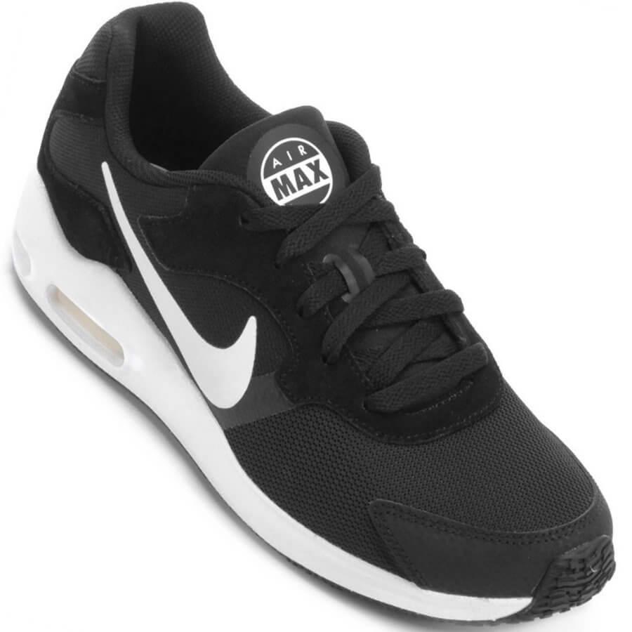 f1ca19cd36bdc Tênis Nike Air Max Guile Masculino - Decker Online!