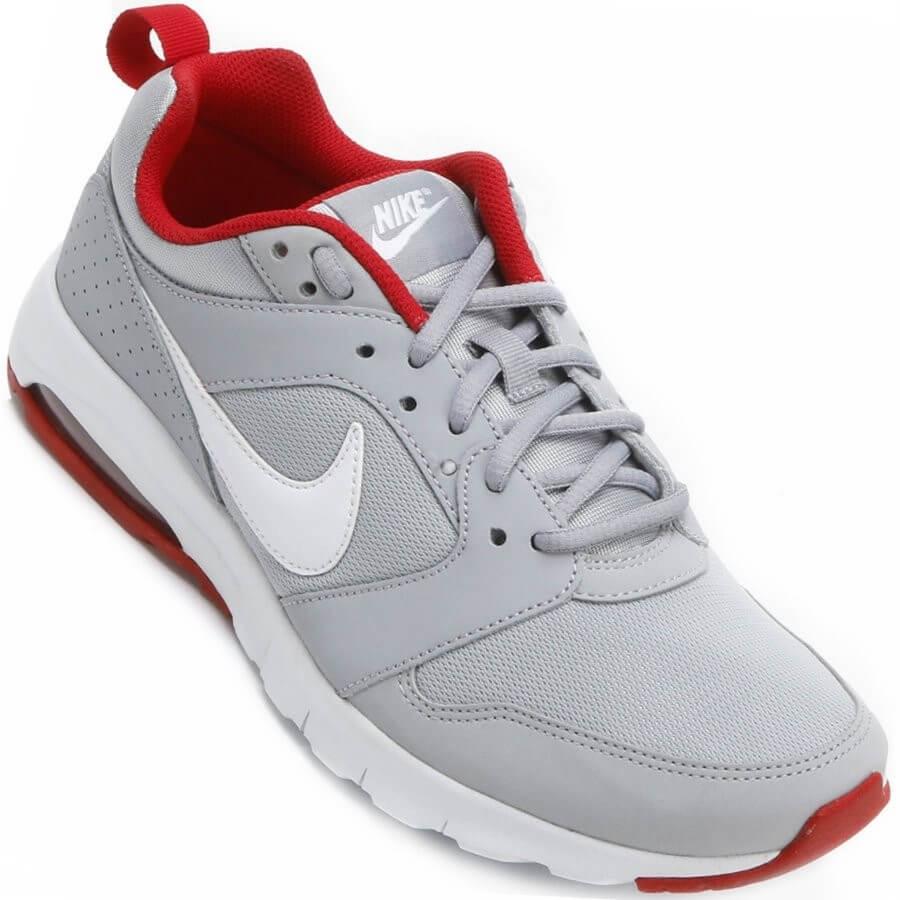 3d7ae3037 Tênis Nike Air Max Motion Masculino - Decker Online!