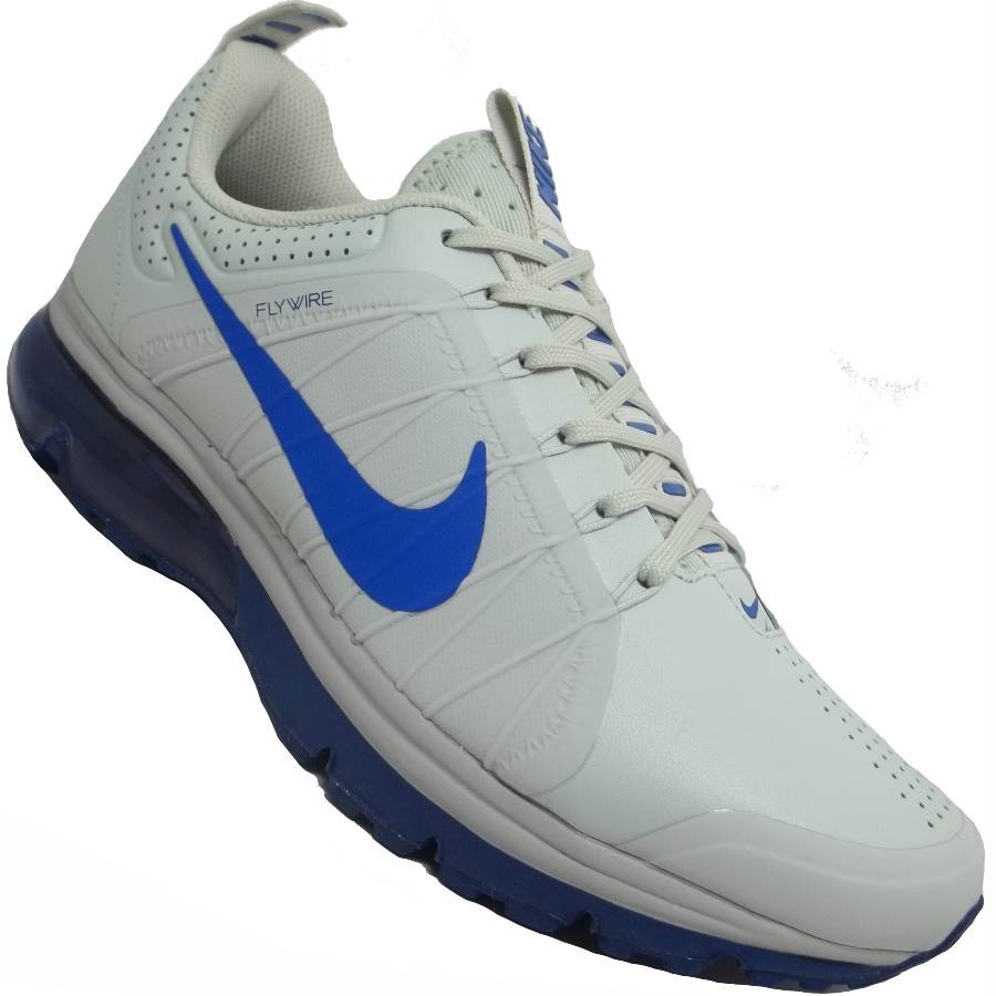 e7f318ebf Tênis Nike Air Max Supreme 4 Masculino - Decker Online!