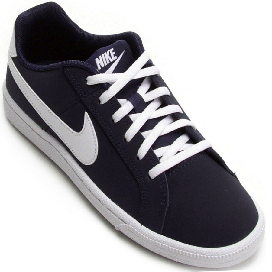 25fb66708966c Tênis Nike Court Royale Casual Feminino - Decker Online!