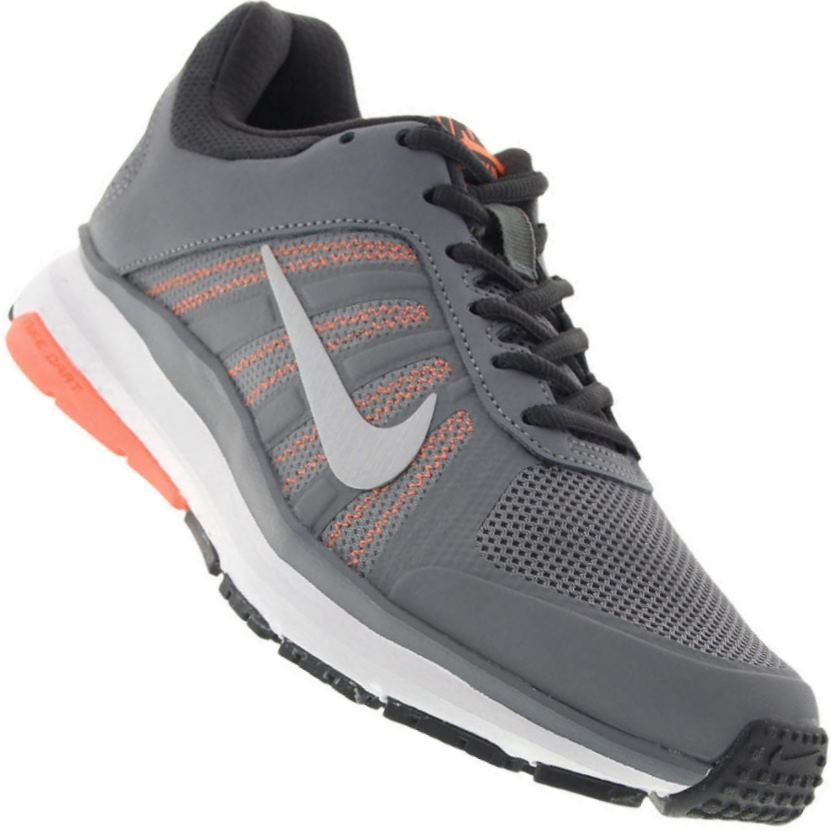 Tênis Nike Dart 12 MSL Feminino - Decker Online! 90d1dbc41d3d1